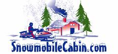 Snowmobile Cabin live video webcam in Gaylord Michigan
